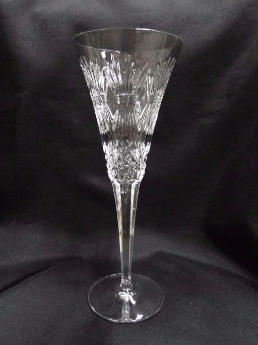"Waterford Crystal Millennium: Prosperity Champagne Flute (s), 9 1/4"", Straw"