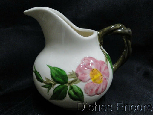 Franciscan Desert Rose (USA): Creamer (s) AS IS 4 1/4""