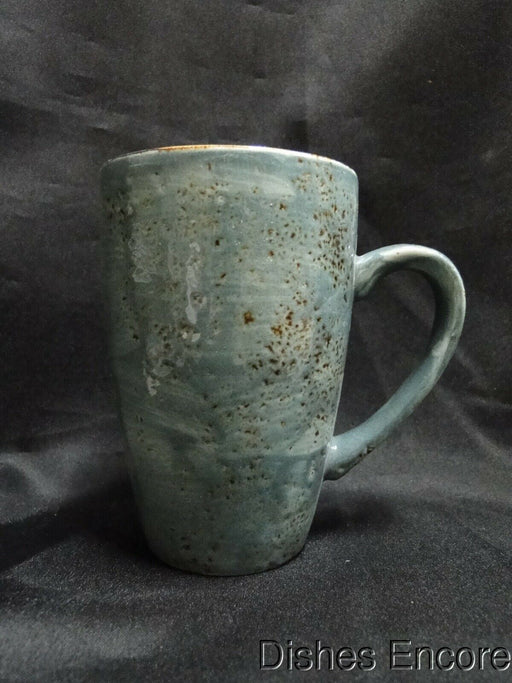 Steelite Craft, England: NEW Blue Quench Mug (s), 12 oz, 4 3/4""