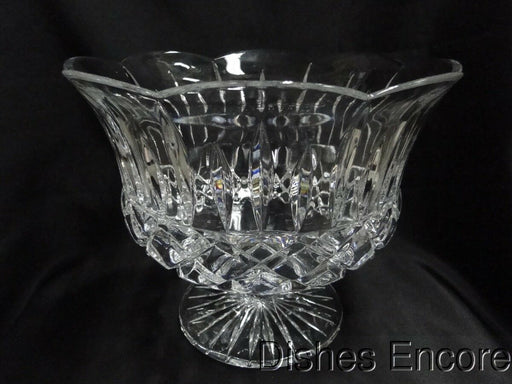 "Gorham King Edward: Punch Bowl, Footed, 8"" tall, 10 1/4"" in diameter"