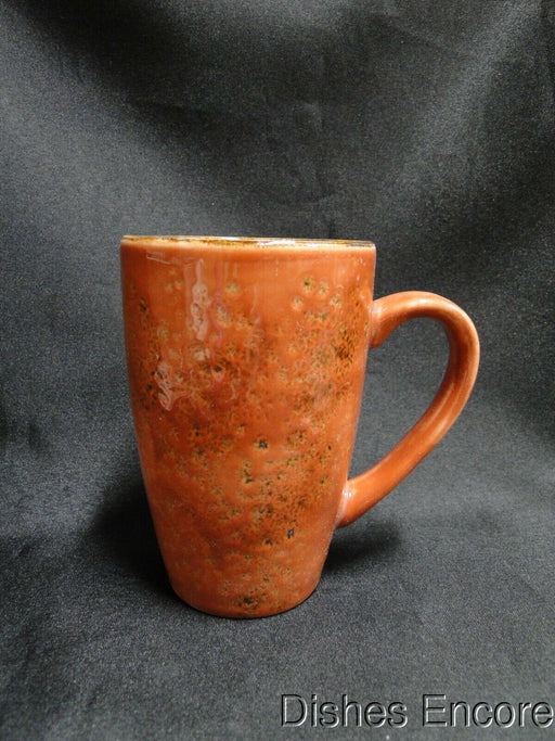 Steelite Performance Craft, England: NEW Terracotta Quench Mug (s) 10 oz, 4 3/8""