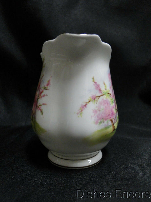 Royal Albert Blossom Time, Pink Flowering Trees: Mini Creamer (s), 3 5/8""