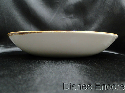 "Steelite Craft, England: NEW White Coupe Bowl (s), 8 1/2"" x 1 1/2"""