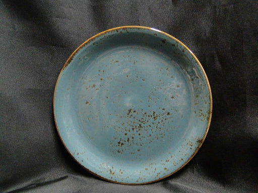 Steelite Performance Craft, England: NEW Blue Coupe Salad Plate (s), 8""