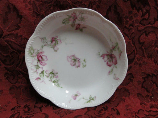 Haviland, Limoges, The Miramar, Pink Flowers: Fruit Bowl (s) 5""