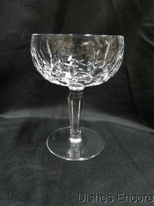 Waterford Crystal Kildare, Vertical & Criss Cross Cuts: Champagne / Sherbet (s)