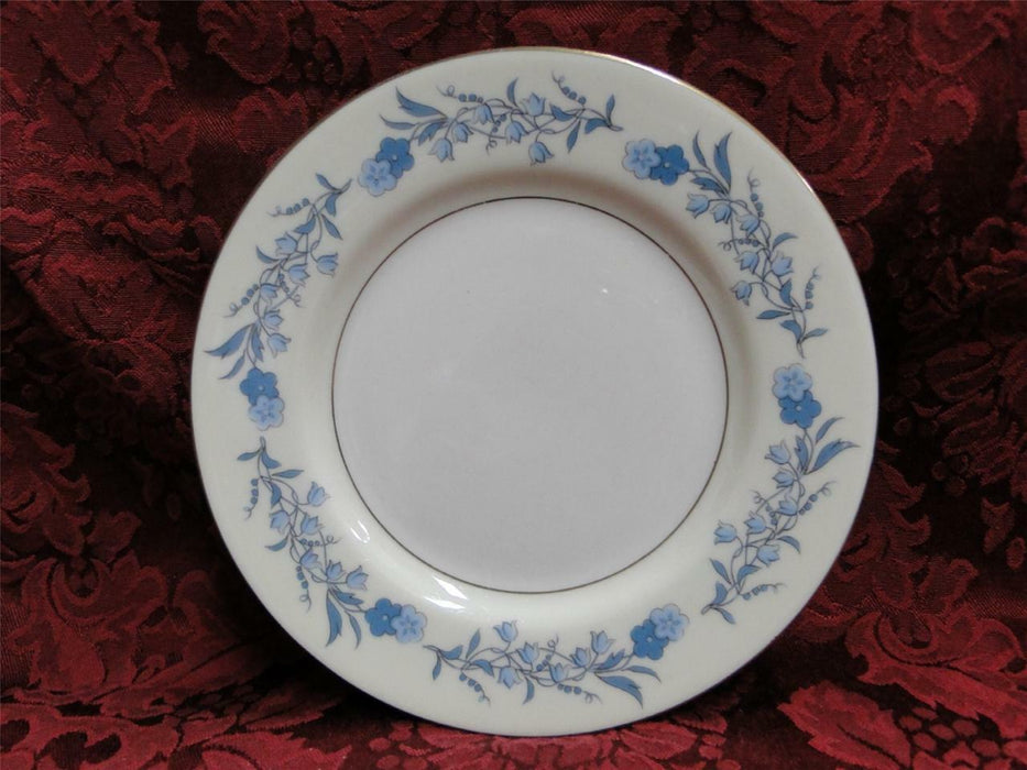 Haviland (New York) Clinton: Bread and Butter Plate (s) 6 3/8""
