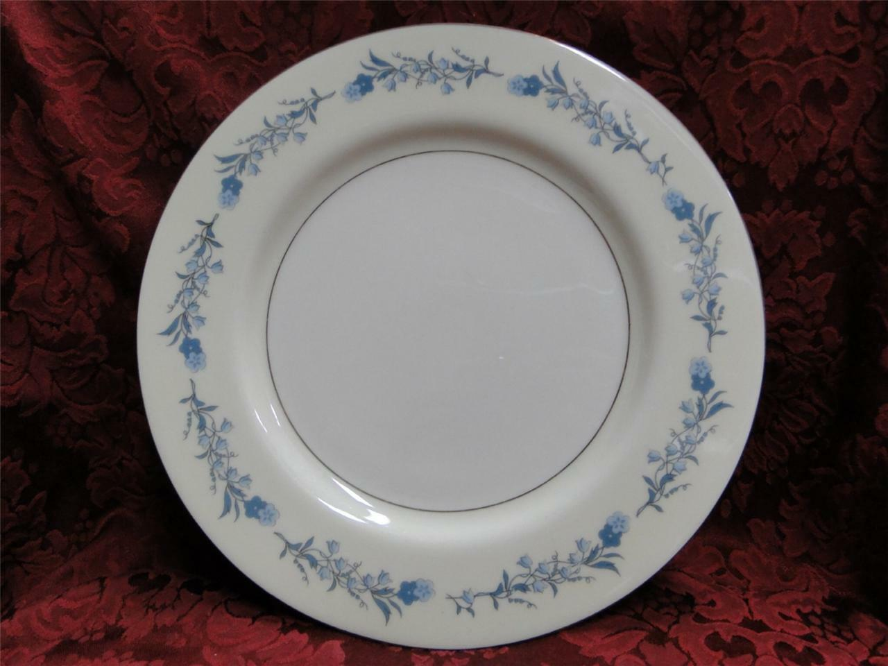 "Haviland (New York) Clinton: Dinner 10 1/4"" Plate (s)"