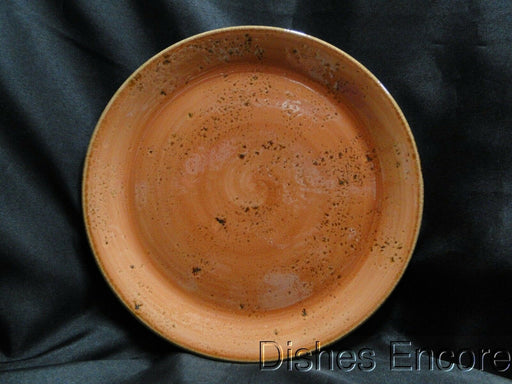 Steelite Craft, England: NEW Terracotta Coupe Dinner Plate (s), 10""