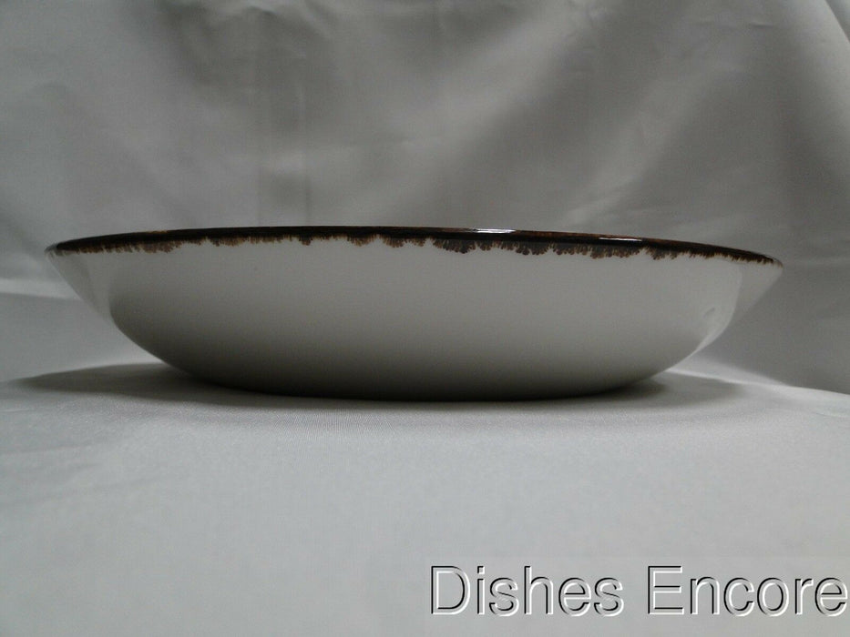 "Steelite Craft, England: NEW Green Coupe Bowl (s), 10"" x 1 3/4"""