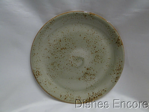 Steelite Performance Craft, England: NEW Green Coupe Salad Plate (s), 8""