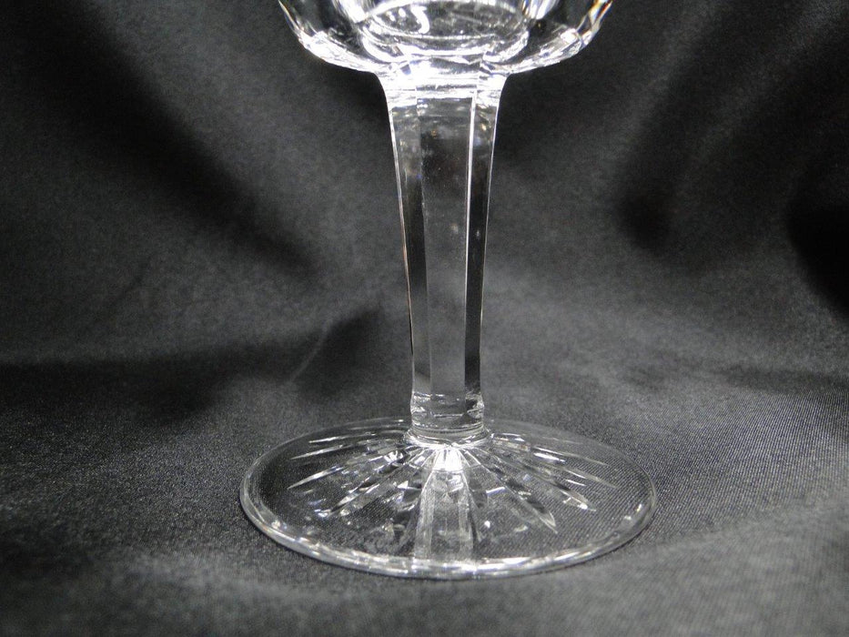 "Waterford Crystal Lismore: Water Goblet (s), 6 7/8"" Tall, 10 oz."