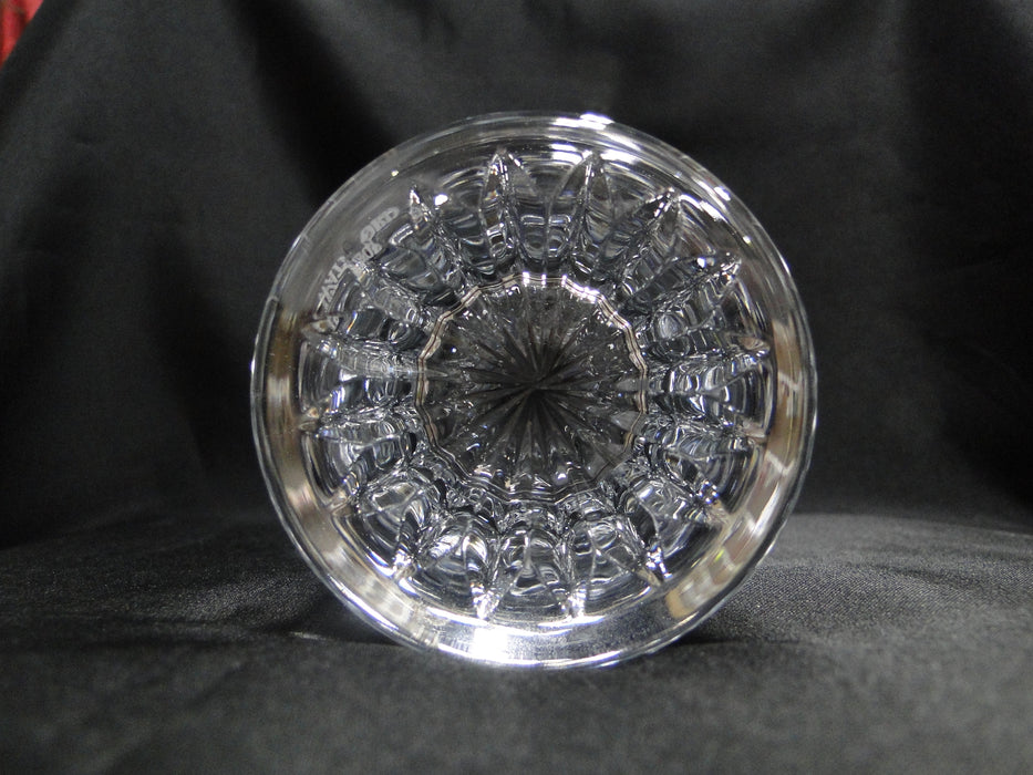 "Waterford Crystal Lismore: NEW Pair Pilsners, 8 3/8"", 14 oz, Box, FREE SHIP, FREE WRAP"