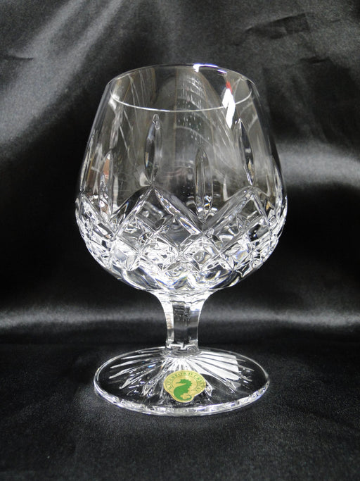 "Waterford Crystal Lismore: NEW Balloon Brandy Snifter (s), 5 1/8"", 12 oz, Box, FREE SHIP, FREE WRAP"