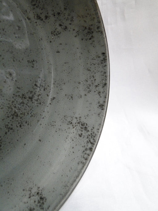 Steelite Urban Smoke, Craft, England: NEW Lt Grey Coupe Bowl (s), 8 1/2""