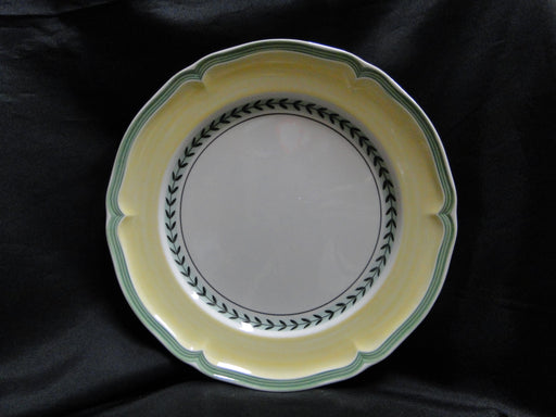"Villeroy & Boch French Garden Vienne: Dinner Plate (s), 10 1/2"", As Is"