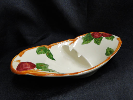 "Franciscan Apple (USA): Large Ashtray 9"" AS IS"