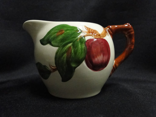 "Franciscan Apple, USA: Individual Creamer / Cream Pitcher, 3"" Tall"