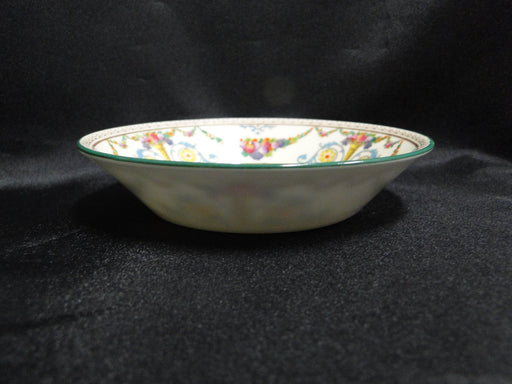 "Wedgwood Ventnor W996, Fruit Urns & Swags: Fruit Bowl (s), 5"" x 1"""