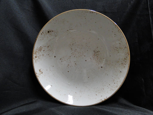 "Steelite Craft, England: NEW White Coupe Bowl (s), 10"" x 1 3/4"""
