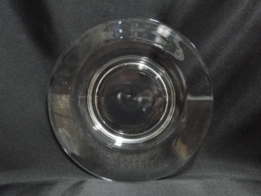 Val St. Lambert State Plain, Clear: Salad Plate (s), 7 1/2""
