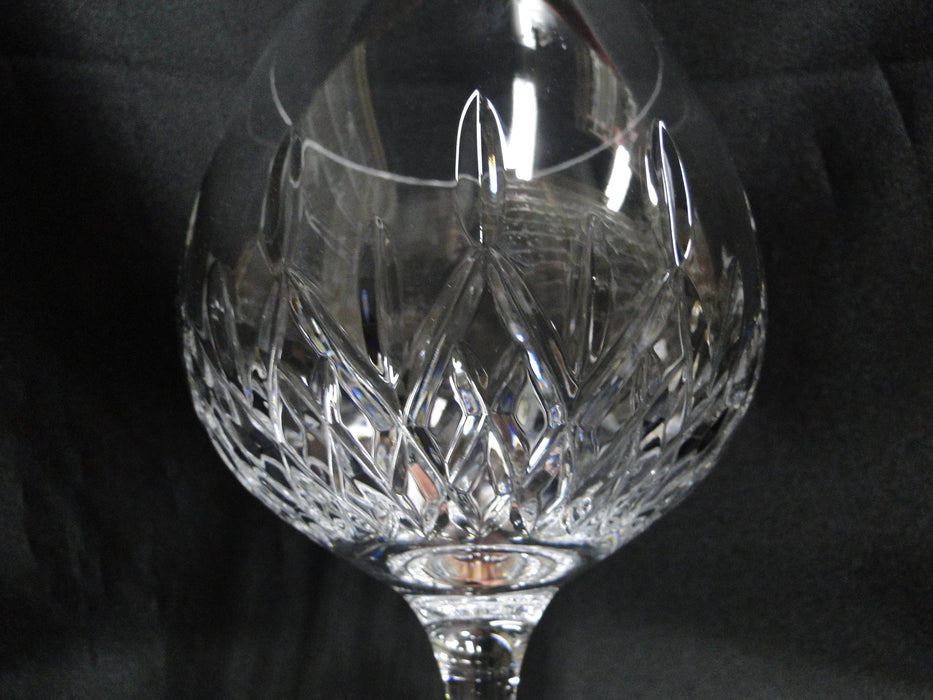 "Waterford Crystal Lismore, Gin Journeys: NEW Pair Gin Balloons, 7 5/8"", 22 oz, Box, FREE SHIP, FREE WRAP"