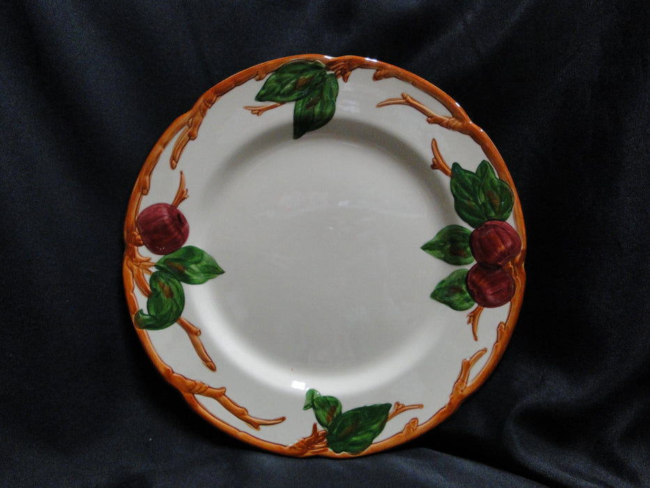 Franciscan Apple, USA: Dinner Plate (s), 10 5/8""