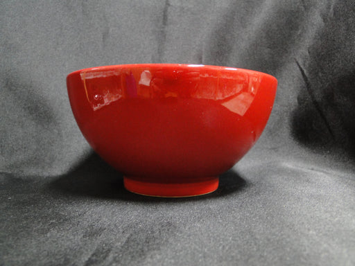 Waechtersbach Fun Factory Freestyle Red-Cherry: Soup/Cereal Bowl (s), 5 3/4""