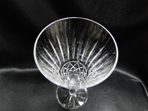 Waterford Crystal Maeve, Vertical & Criss Cross Cuts: Champagne Flute (s), 7 1/8""
