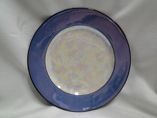 Hutschenreuther Blue & White Luster: Salad Plate (s), 7 3/4""