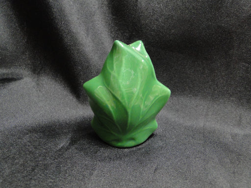 "Franciscan Ivy (USA), Green: Salt OR Pepper Shaker, Dark, 3"" Tall, 1 Hole, As Is"