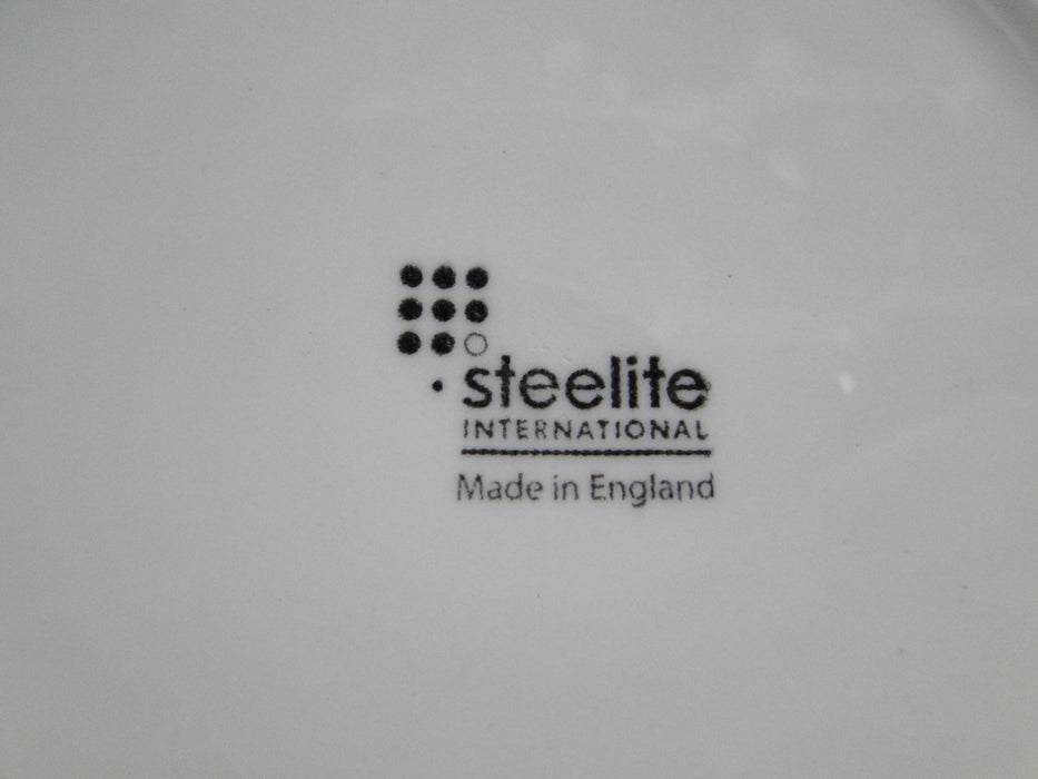 "Steelite Performance Craft, England: NEW Green Freestyle Plate (s), 6"" x 5 1/4"""