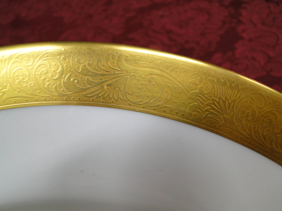 Mikasa Harrow A1129 Gold Band: Cup and Saucer Set (s)