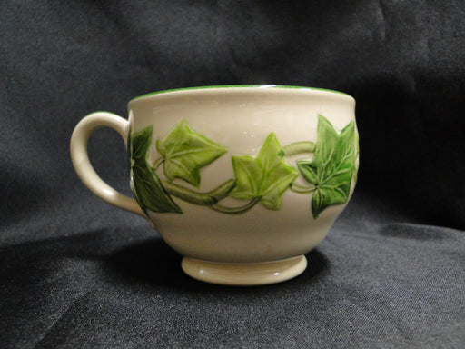 Franciscan Ivy (USA), Green: Cup & Saucer Set (s), 2 5/8""