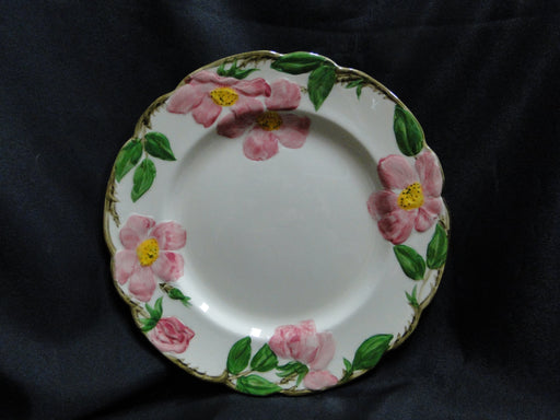 Franciscan Desert Rose, USA:  Luncheon Plate (s), 9 1/2""