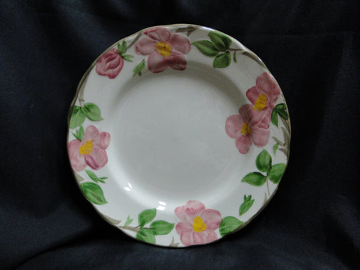 Franciscan Desert Rose, England:  Dinner Plate, 10 3/4""