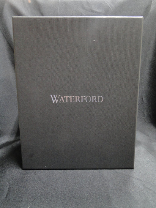 "Waterford Crystal Lismore: NEW Beer Mug (s), 20 oz, 5 3/4"", Box, FREE SHIP, FREE WRAP"
