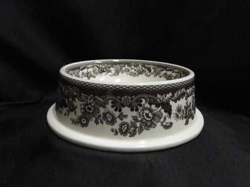 "Spode Delamere, Woodland: NEW Pet / Dog Bowl (s), 5 1/2"" x  2 1/8"", Box"