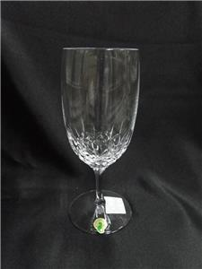 "Waterford Crystal Lismore Essence: NEW Water / Iced Tea / Iced Beverage (s), 8 1/2"", 16 oz, Box, FREE SHIP, FREE WRAP"