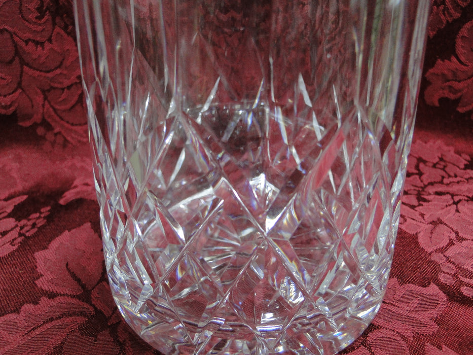 Waterford Crystal Lismore: Wine Decanter with Stopper, 13 1/4""