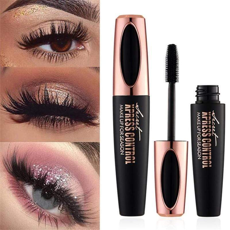 LA BOUTIQUE CHOU MASCARA 4D XPRESS CONTROL Edition 2019