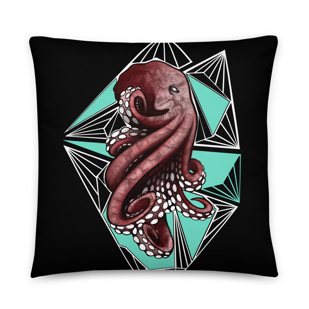 Surreal Octopus