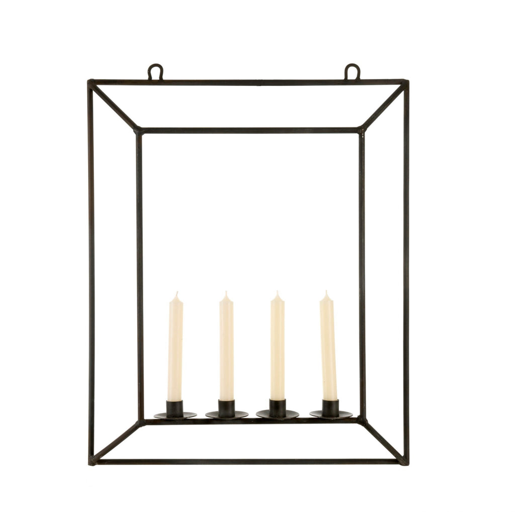 Nuit | Wall Candle Sconce