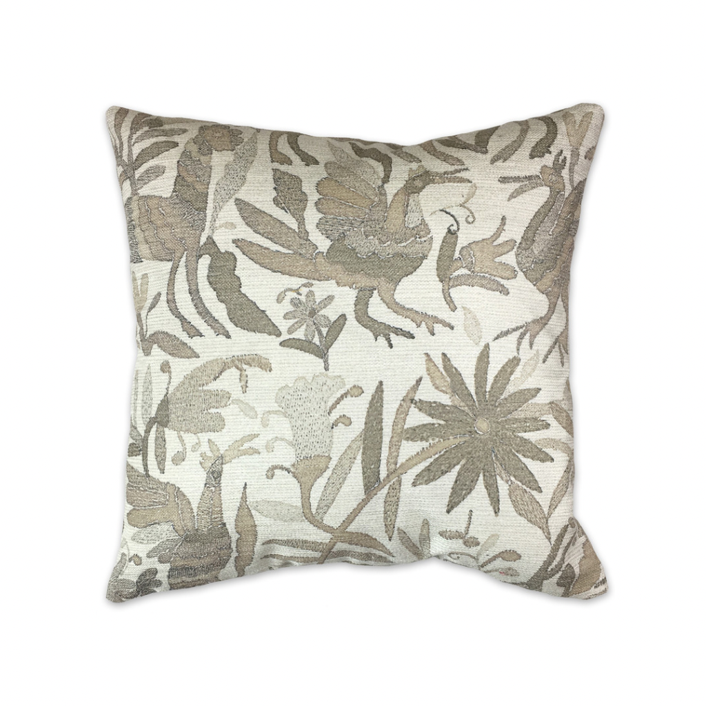 Omi Pillow | Natural Beige