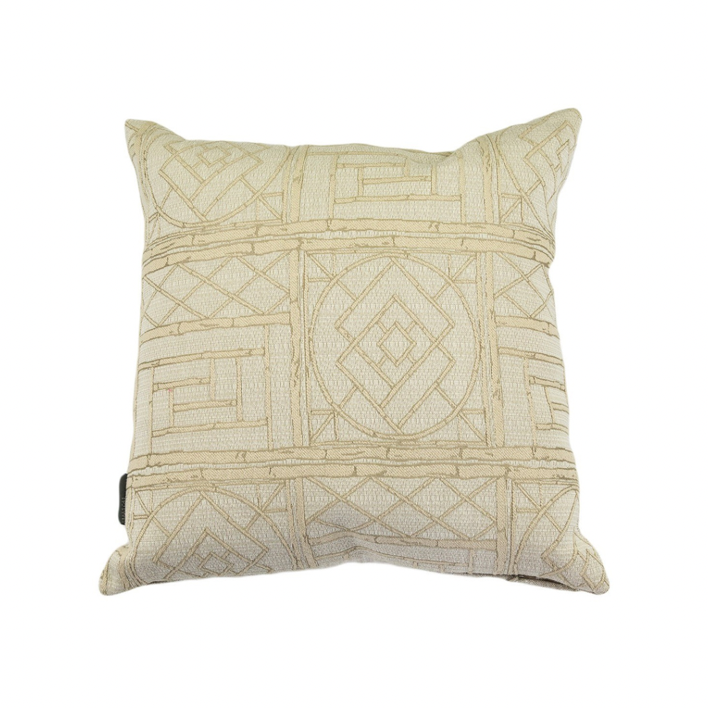 St. Croix Pillow | Natural Beige