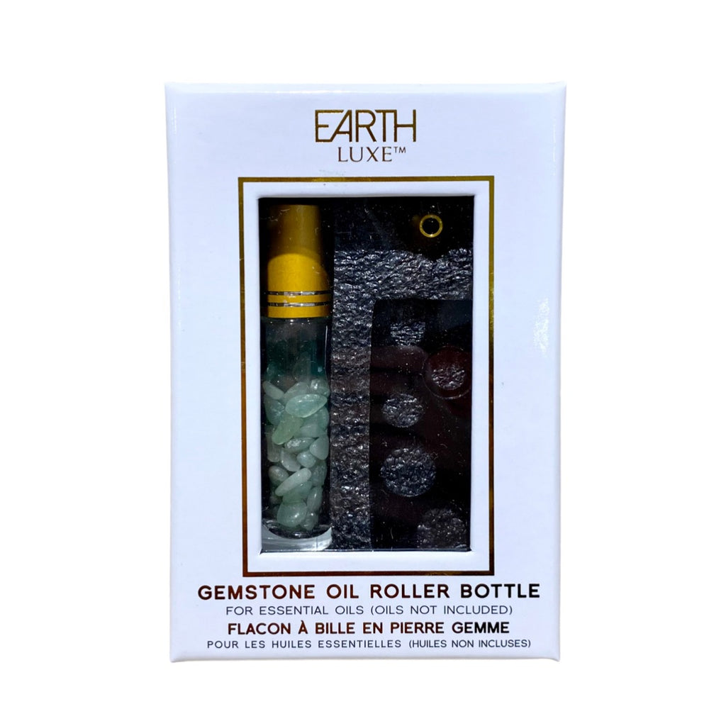 Gemstone DIY Oil Roller Bottle Kit
