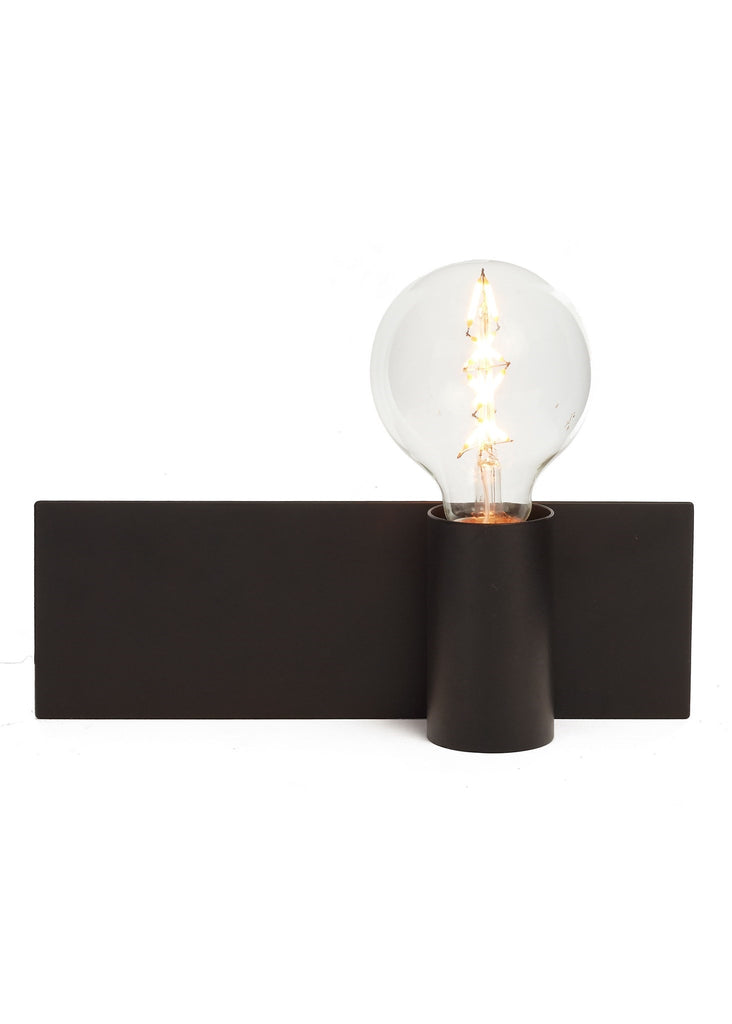 Moderno Table Lamp with Bulb