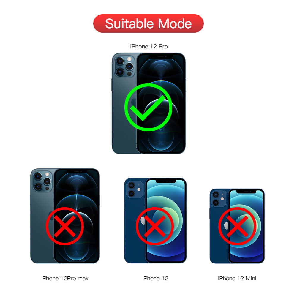 only for iphone 12 pro