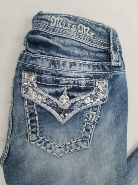 Miss Me * Girls Youth Jeans