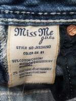 Miss Me * Girls Youth Shorts